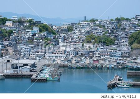 雑賀崎の港町 5464113