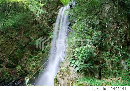岐阜県 竜吟の滝(一の滝) The Ryugin Falls in Gifu Prf. 5465141