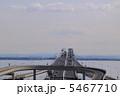 高速道路 アクアライン 東京湾アクアラインの写真 5467710