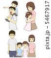 家族 5467917