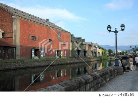 小樽運河 5488569
