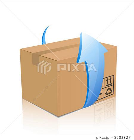 品物を発送 5503327