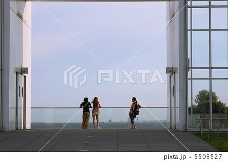 葛西臨海公園、展望広場 5503527
