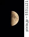 北緯42度の月 ハーフムーン 5531121