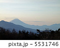 清里からの富士山 5531746