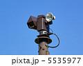 監視カメラ 5535977