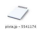 メモ メモ用紙 メモ帳の写真 5541174