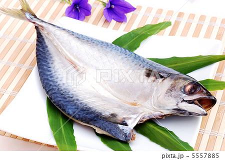 魚の開きの写真素材 [5557885] - PIXTA