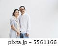 シニア 男性 女性の写真 5561166