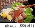 たたき 鰹 タタキの写真 5591641