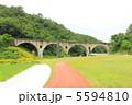 メガネ橋 めがね橋 眼鏡橋の写真 5594810