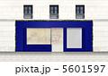合成用 店舗風CGイラスト 5601597