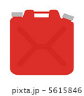 灯油タンク 容器 ポリタンクのイラスト 5615846