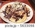チョコパンケーキ 5633098