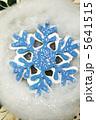 雪の結晶 スノー 雪の写真 5641515