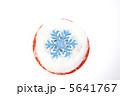 雪の結晶 スノー 雪の写真 5641767