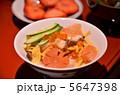チラシ寿司 ちらしずし 散らし寿司の写真 5647398