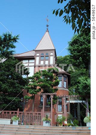 風見鶏の館(旧トーマス住宅)【神戸市北野異人館のシンボル】 5649617