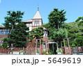 西洋館 神戸北野異人館 神戸市風見鶏の館の写真 5649619