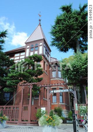 風見鶏の館(旧トーマス住宅)【神戸市北野異人館のシンボル】 5649623