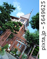 西洋館 神戸北野異人館 神戸市風見鶏の館の写真 5649625