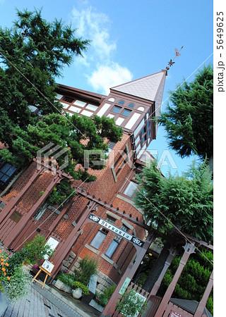 風見鶏の館(旧トーマス住宅)【神戸市北野異人館のシンボル】 5649625