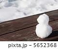 雪だるま 5652368