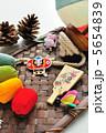 オモチャ 玩具 おもちゃの写真 5654839