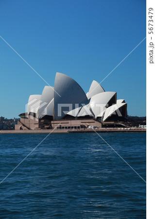 オペラハウス シドニー 5673479