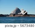 オペラハウス シドニー 5673480