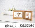 フォトフレーム 写真立て ベビーの写真 5685369