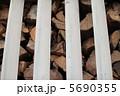 割木 タキギ マキの写真 5690355