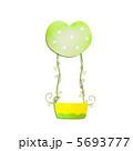 熱気球のバスケット 5693777