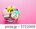 キャンドル(クリスマス用) 5722009