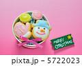 キャンドル(クリスマス用) 5722023