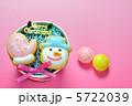 キャンドル(クリスマス用) 5722039
