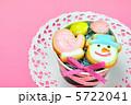 キャンドル(クリスマス用) 5722041