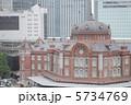 東京駅 5734769