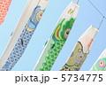 鯉のぼり 5734775