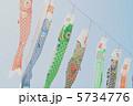 鯉のぼり 5734776