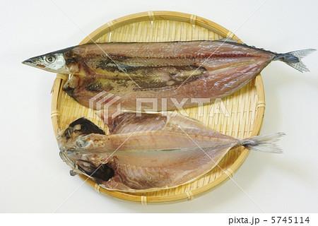 魚の開き 5745114