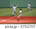 選手 野球選手 高校生の写真 5752707