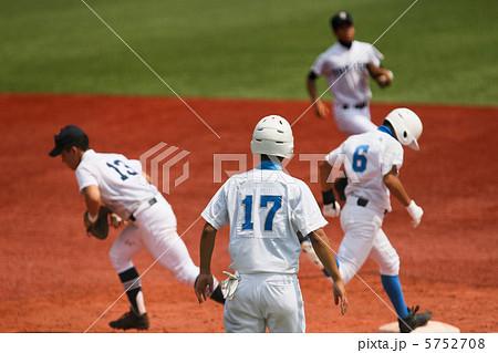 高校野球 5752708