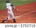 選手 野球選手 人物の写真 5752719