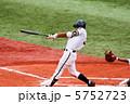 選手 野球選手 高校生の写真 5752723