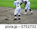 選手 高校生 野球選手の写真 5752732