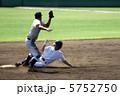 選手 野球選手 高校生の写真 5752750