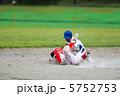 少年 少年野球 野球選手の写真 5752753