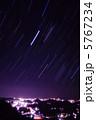 高松方面から昇る星 5767234