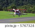 飛行機 航空機 乗り物の写真 5767328